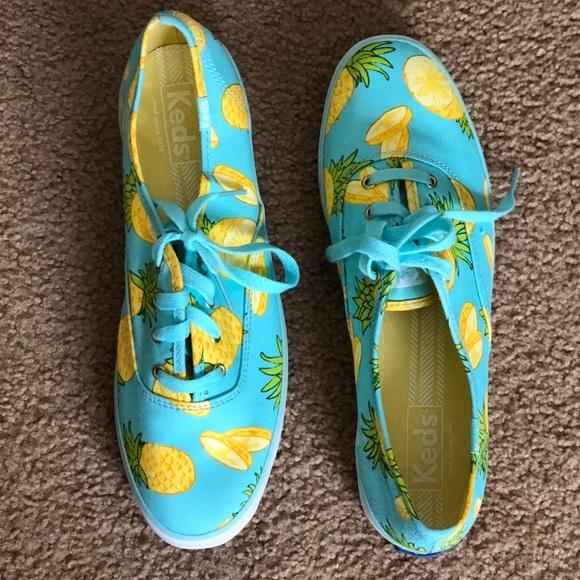 Keds Shoes   Keds Pineapple Shoes